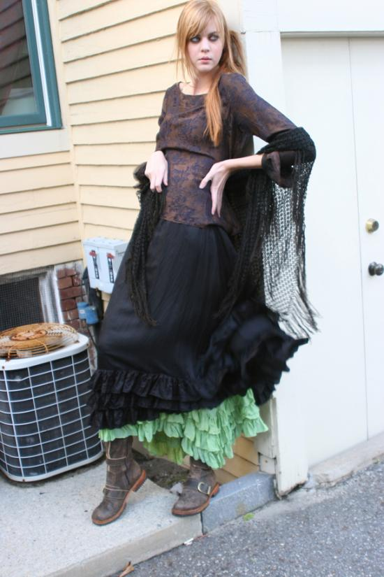 Gypsy Moon Romantic Vintage Inspired Clothing